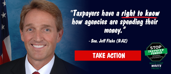 Flake FDA quote